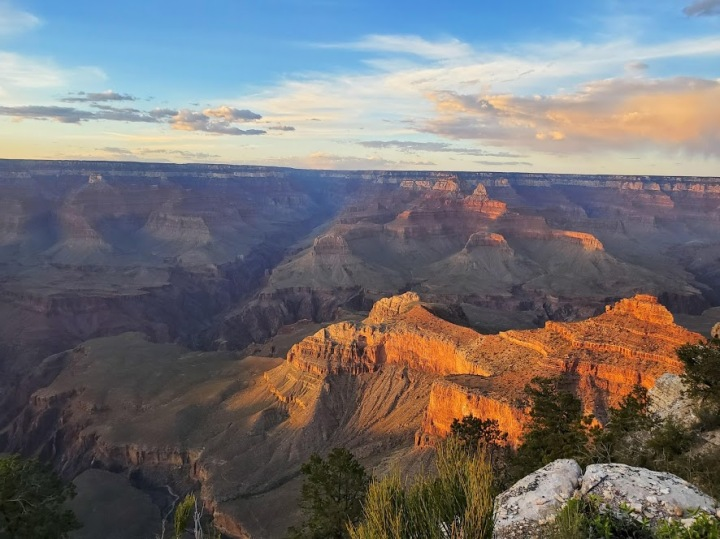 Vacation Daydreaming: The Grand Canyon
